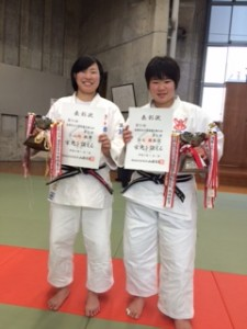 H28県女子選手権