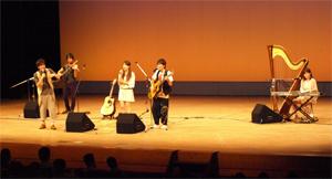 「遊吟and六子」ジョイントコンサート!