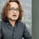 小柴大輔先生