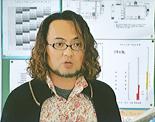 【小論文担当】小柴大輔先生