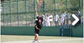 テニス(男子)