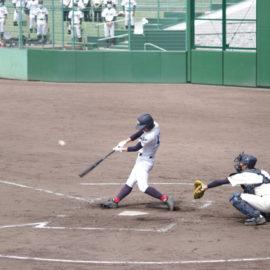 令和2年度島根県高等学校夏季野球大会2回戦