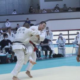 令和2年度島根県高等学校夏季体育大会(柔道の部)大会結果