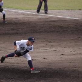 令和2年度島根県高校野球秋季大会地区予選1回戦
