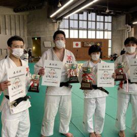 第44回島根県柔道選手権大会及び第36回島根県女子柔道選手権大会