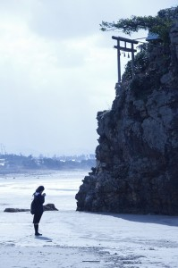 「神への祈り}