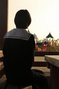 「なつかしの場所」 江角雄太