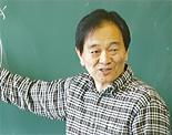 【数学担当】福原健治先生